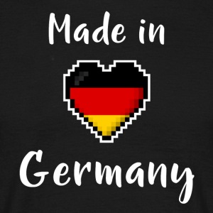 Made in Germany - Mannen T-shirt