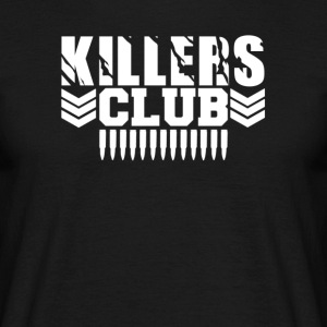 Club-Killers - Männer T-Shirt
