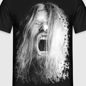 Screeeeam par Metalgod - T-shirt Homme