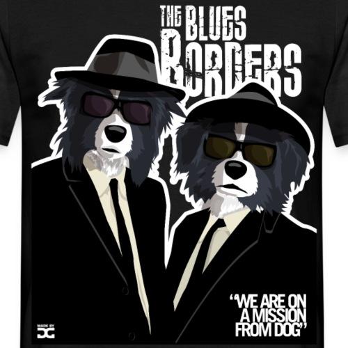 The Blues Borders