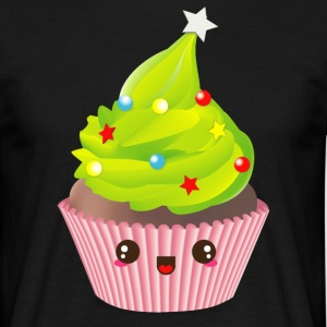 sapin cake - T-shirt Homme