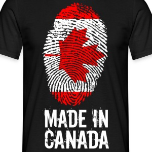 Made In Canada / Canada - T-shirt Homme