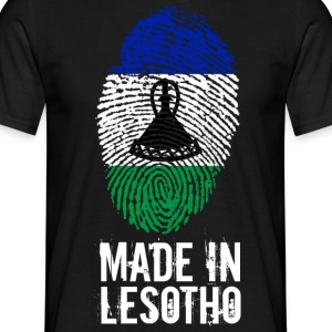Made In Lesotho - Men's T-Shirt