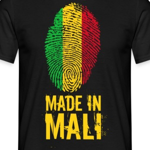 Made In Mali - T-skjorte for menn