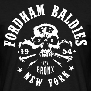 Fordham Baldies - Mannen T-shirt