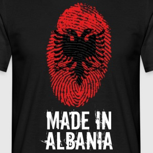 Made in Albania / Made in Albania - T-skjorte for menn