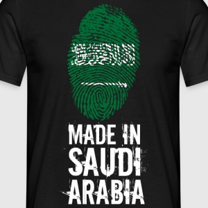 Made In Arabie Saoudite / Arabie Saoudite - T-shirt Homme