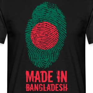 Made In Bangladesh / Bangladesh / বাংলাদেশ - Men's T-Shirt