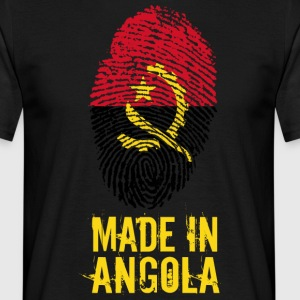 Made In Angola / Ngola - T-shirt herr