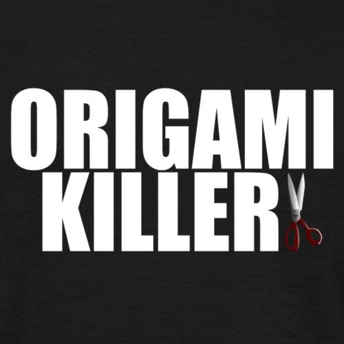 Origami Killer