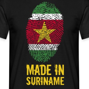 Made In Suriname / Suriname / Sranan - Men's T-Shirt
