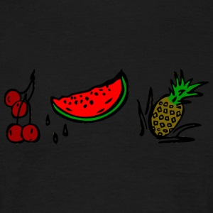 FRUITS - T-shirt Homme