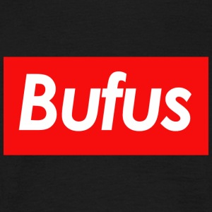 BUFUS - T-skjorte for menn