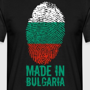 Made in Bulgaria / Made in Bulgaria България - Men's T-Shirt