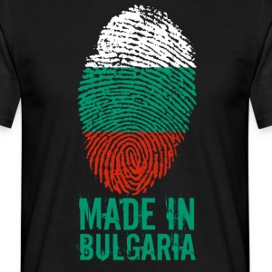 Made in Bulgarije / Made in Bulgarije България - Mannen T-shirt
