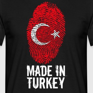 Made in Turkey / Made in Turkey Türkiye - Mannen T-shirt