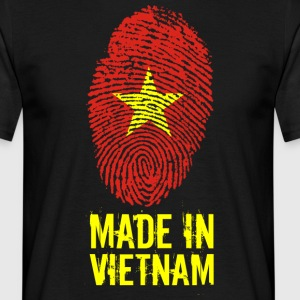 Made In Vietnam / Việt Nam - Männer T-Shirt