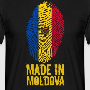 Made in Moldova / Made in Moldova - Men's T-Shirt