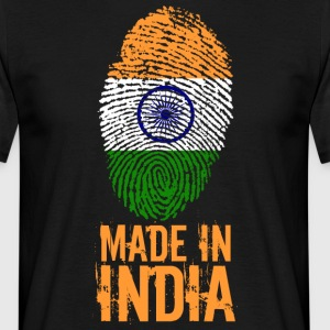 Made in India / Made in India - Mannen T-shirt