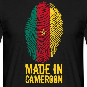 Made in Cameroun / Made in Cameroun - T-shirt Homme