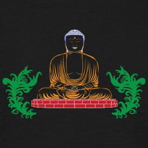 BUDDHA COLLECTION - Men's T-Shirt