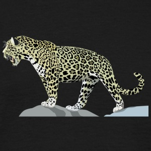 jaguar - T-shirt herr