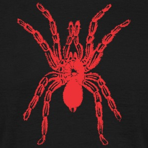 Red spider - T-shirt Homme