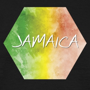 Jamaica - Jamaica - Men's T-Shirt