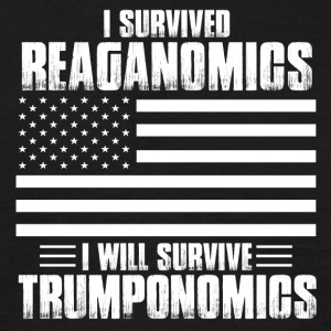 Trumponomics - Men's T-Shirt