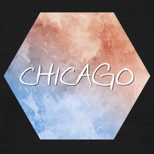 Chicago - T-shirt herr