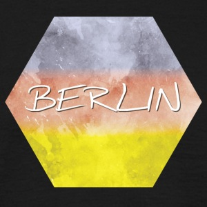 Berlin - T-shirt Homme