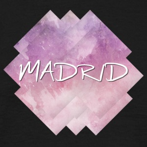 Madrid - T-shirt herr