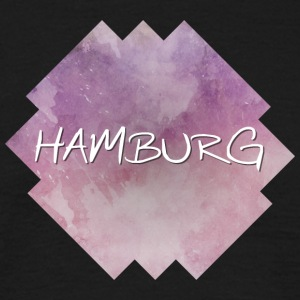 Hamburg - Men's T-Shirt