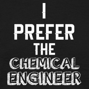 ENGINEER - Männer T-Shirt