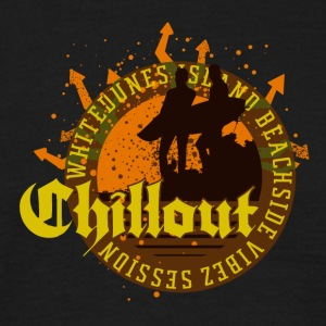 chillant 01 - T-shirt Homme
