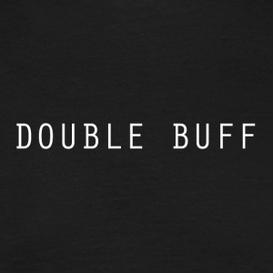 Double Buff - T-shirt Homme