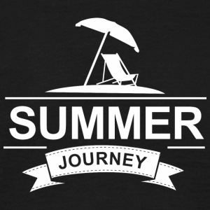 Summer Journey - Men's T-Shirt
