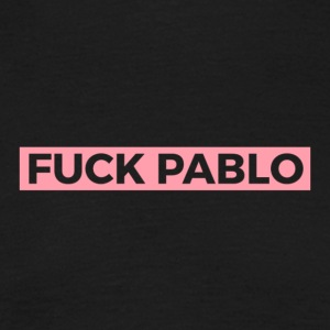 putain Pablo - T-shirt Homme
