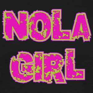 NOLA GIRL - T-shirt Homme