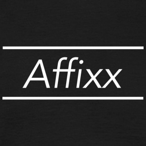 Affixx Clothing - Men's T-Shirt