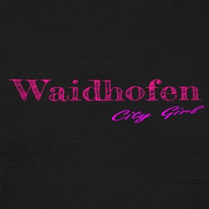 Waidhofen - Men's T-Shirt