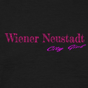 Wiener Neustadt - Men's T-Shirt