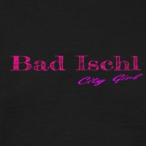Bad_Ischl - T-shirt herr