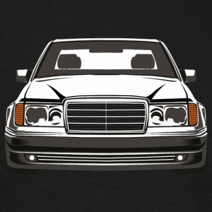 W124 - T-skjorte for menn