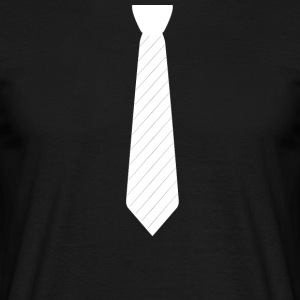 tie - Men's T-Shirt