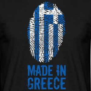 Made in Grekland / Made in Grekland - T-shirt herr