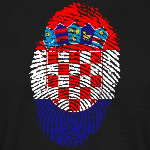 CROATIE 4 EVER COLLECTION - T-shirt Homme