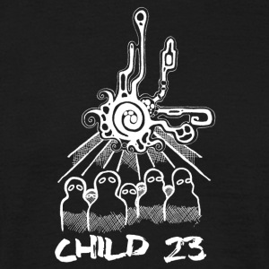 child23 - Men's T-Shirt