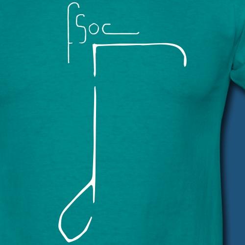 """FSOC - Kunken / Daisy - """"music note"""""""