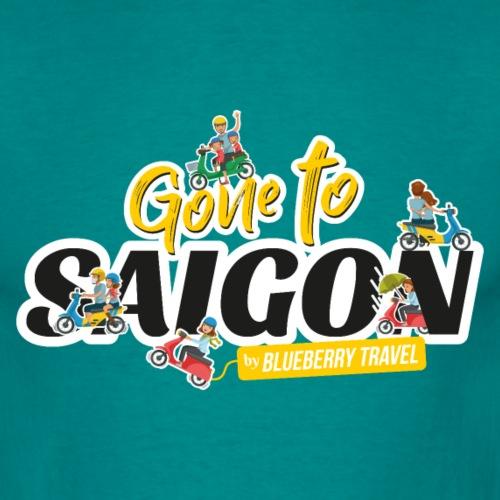 Gone to Saigon